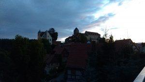 Elbsandsteingebirge 2017