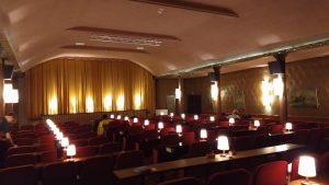 Kino Hotel Harsefeld