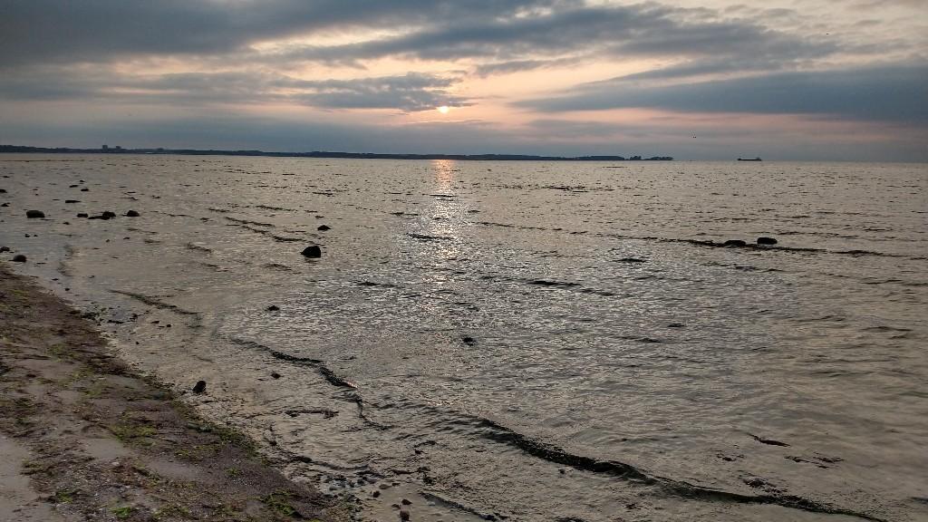 Kieler Woche – Camping Fördeblick
