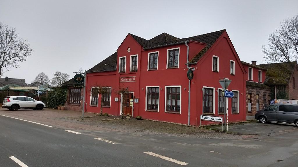 Antonslust in Wilhelmshaven