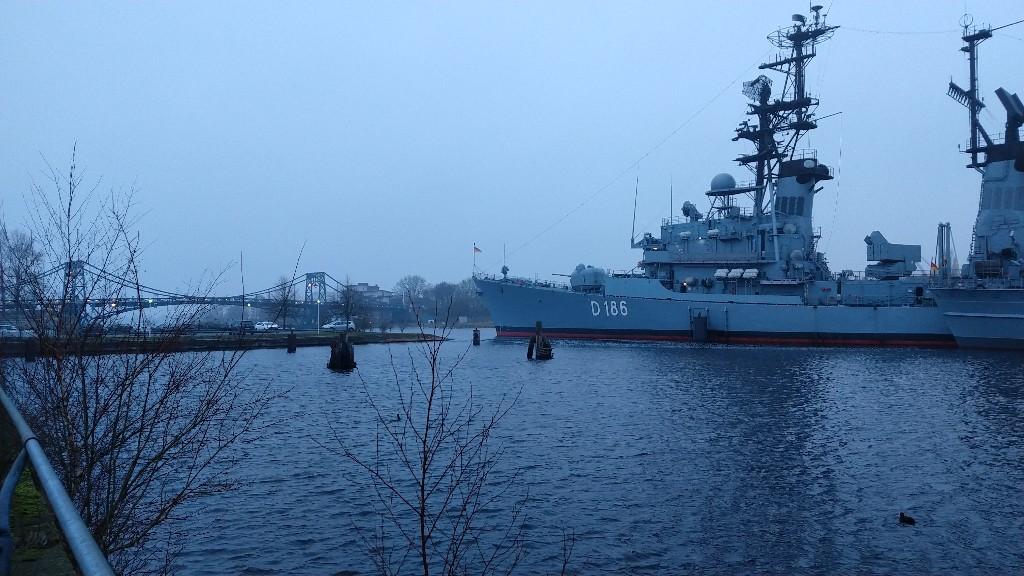 Marinemuseum in Wilhelmshaven