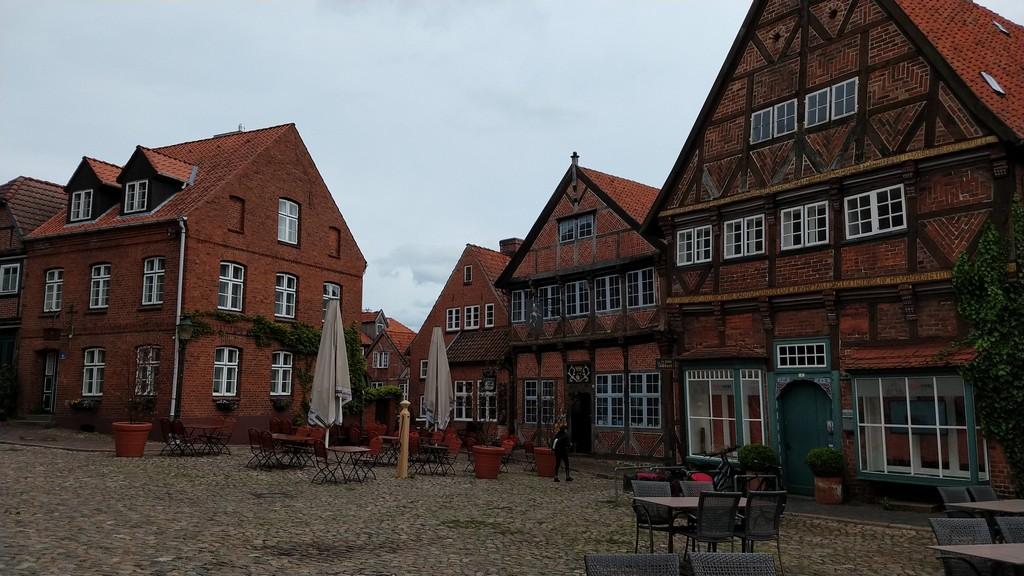 Altstadt Mölln
