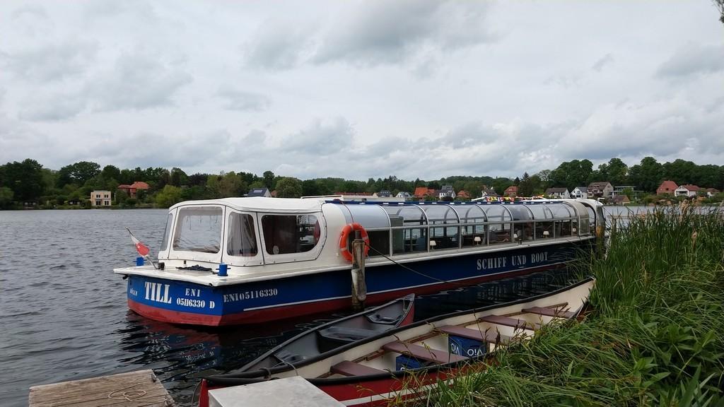 Seenrundfahrt Mölln